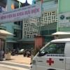 Bệnh viện Đa Khoa Bưu Điện cơ sở 2