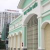 Chợ Thảo Điền - P. Thảo Điền, Quận 2
