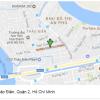 Đường Xuân Thủy, P. Thảo Điền, Quận 2, Tp. HCM