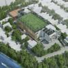 Trường trung học ISHCMC mới tại Xuân Thủy, Thảo Điền, Quận 2