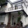 Biệt thự Thảo Điền 2647- sân vườn rất đẹp