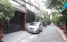 Biệt thự phường Thảo Điền, Quận 2 - Trúc Đường Làng Báo chí.112