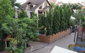 Bán Biệt thự Mini Thảo Điền - Đường nhánh Quốc Hương. 9.4 tỷ