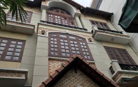 Bán Biệt thự Mini Thảo Điền - Khu đường số 1 Làng Báo Chí- 113.16