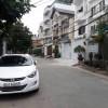Bán nhà phố Thảo Điền - Khu 215 Nguyễn Văn Hưởng, Phường Thảo Điền.