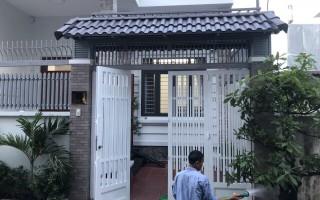 Biệt thự Phường Thảo Điền, Đường Trúc Đường - 115m2-11.5 tỷ