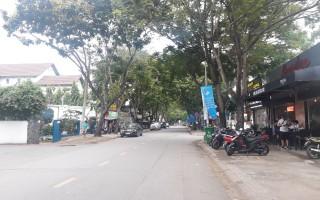 Nhà phố mặt tiền Xuân Thuỷ Khu đẹp nhất Thảo Điền - 150m2-27 tỷ