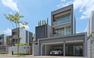 Bán biệt thự Thảo Điền - Compound Holm Villa - 271-52
