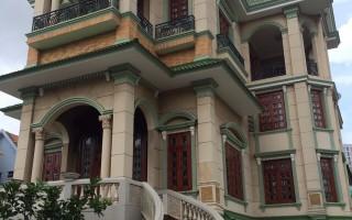 Biệt thự Thảo Điền - Kim Sơn Compound Tuyệt Đẹp