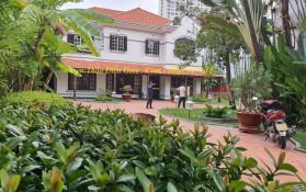 Bán biệt thự Thảo Điền - Đường Xuân Thuỷ - 1285-77