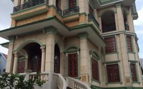 Siêu biệt thự Thảo Điền Nguyễn văn Hưởng góc Tuyệt đẹp