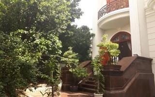 Biệt thự Thảo Điền sân vườn hồ bơi tuyệt đẹp