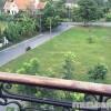 595 m2 đất thổ cư mặt tiền Nguyễn Văn Hưởng, Thảo Điền, Quận 2
