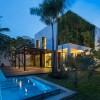Siêu biệt thự Thảo Điền khu compound Phú Nhuận - 820m2