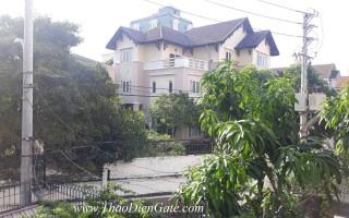 Biệt thự Thảo Điền bán, Đường 42 , Thảo Điền - 290m2 - 30 tỷ