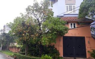 Biệt thự Thảo Điền - Góc 2 MT khu 204B Nguyễn Văn Hưởng