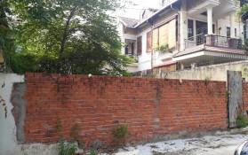 Lô đất biệt thự Thảo Điền - khu Compound 215 Nguyễn văn Hưởng