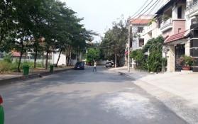 Bán Biệt thự Thảo Điền - Khu 204B Nguyễn Văn Hưởng-190m2-23 tỷ