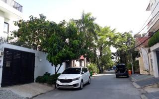 Nhà phố Thảo Điền - Khu 215 Nguyễn Văn Hưởng - 125m2-20 tỷ