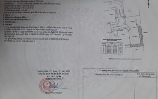 Đất Biệt thự Thảo Điền - 481m2- Compound Quốc Hương