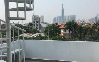 Bán nhà phố đường 40, Phường Thảo Điền, Quận 2 - 82m2-10 tỷ