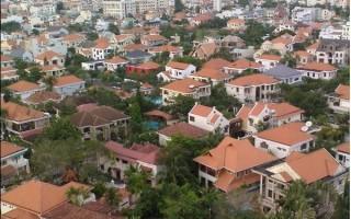 Biệt thự Thảo Điền, Biệt thự cũ - 466m2- 25 tỷ