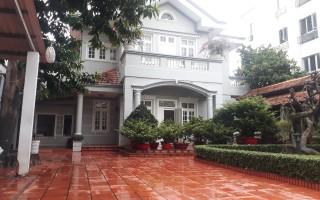 Biệt thự Thảo Điền- mặt tiền Ngô Quang Huy gần đường Thảo Điền - 652-75