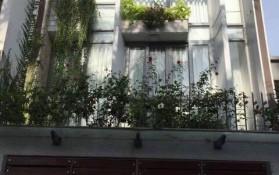 Bán nhà phố Thảo Điền - Cho thuê giá 35 tr/ tháng