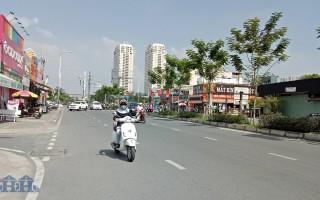Đất mặt tiền Trần Não - Bình An, Quận 2- 170m2 -33