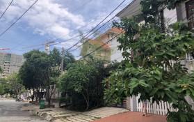 Bán đất mặt tiền 204B Nguyễn Văn Hưởng, P. Thảo Điền  - 164m2