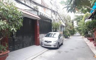 Bán nhà Phố Thảo Điền - 4 tầng - 55.9.5