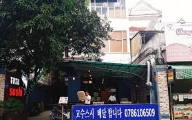 Bán Biệt thự mặt tiền đường Quốc Hương, Thảo Điền - 258,5m2- 45 tỷ