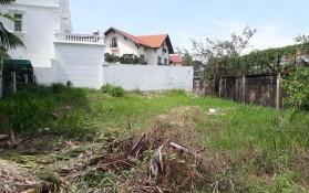 Bán đất Khu Biệt Thự Thảo Điền 1 - diện tích 375m2. 375.140