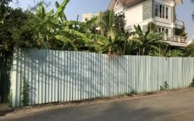 Bán 485m2 đất Khu 204B Nguyễn văn Hưởng, Thảo Điền - 485.
