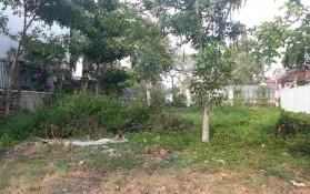 Bán đất Khu Biệt thự Eden Thảo Điền - 418m2 - 63tỷ.