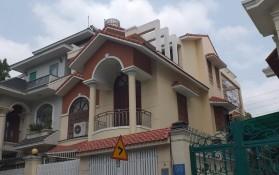 Biệt thự Khu 215 Nguyễn Văn Hưởng - 240m2 - 40 Tỷ