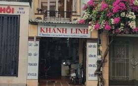 Nhà Phố mặt tiền đường Quốc Hương Thảo Điền