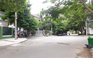 Bán 434m2 đất Khu 204B Nguyễn văn Hưởng vuông đẹp