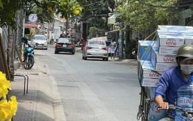Nhà mặt tiền Nguyễn Cừ ngang 4m - 103m2 đất - 18.6 tỷ