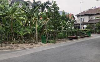Bán lô đất đẹp nhất khu Eden Thảo Điền - 328m2 - 68tỷ