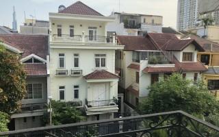 Biệt thự Khu 204B Nguyễn văn Hưởng, Thảo Điền , 33.5 tỷ