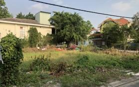 Đất biệt thự Eden 121 Nguyễn Văn Hưởng- góc 2 MT 507m2 - 96 tỷ