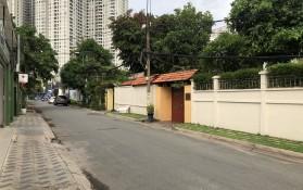 Biệt thự đường Nguyễn Đăng Giai - 840m2 - 205 tỷ