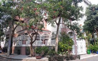 Biệt thự 204B Nguyễn Văn Hưởng - 369m2 - 51T