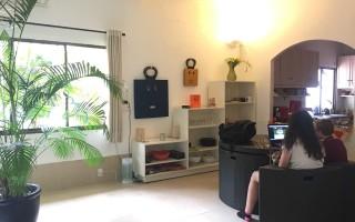 House For rent in Thao Dien- biệt thự Thảo Điền cho thuê khu Phú Nhuận