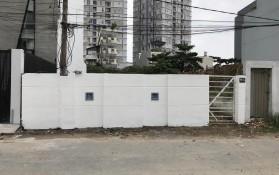 Bán đất đường 64 Thảo Điền - Diện tích 230m2 - giá 125Tr/m2