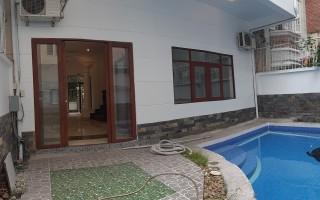 Biệt thự Thảo Điền cho thuê khu 215 Nguyễn Văn Hưởng - 2000$