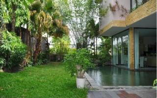 Biệt thự Thảo Điền - Khu Eden compound sông Sài Gòn
