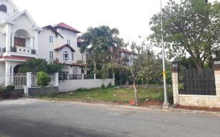Đất xây biệt thự Thảo Điền - Eden compound - 418 m2.