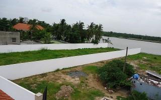 Đất Biệt thự Thảo Điền Khu Compound 189D Nguyễn Văn Hưởng